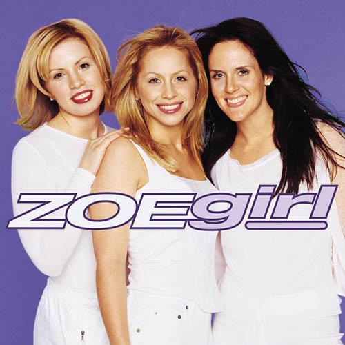 ZOEgirl, No You, Lyrics & Chords