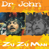 Download Dr. John 'Zu-Zu Mamou' printable sheet music notes, Jazz chords, tabs PDF and learn this Piano, Vocal & Guitar (Right-Hand Melody) song in minutes