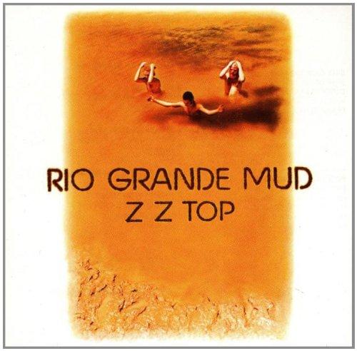 ZZ Top, Francine, Easy Guitar Tab