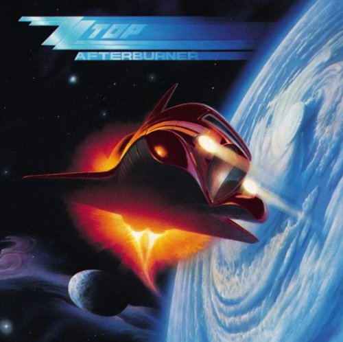 ZZ Top, Velcro Fly, Piano, Vocal & Guitar (Right-Hand Melody)