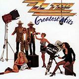 Download ZZ Top Viva Las Vegas sheet music and printable PDF music notes