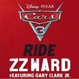 Download ZZ Ward featuring Gary Clark Jr. Ride sheet music and printable PDF music notes