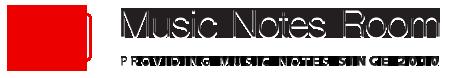 MusicNotesRoom.com